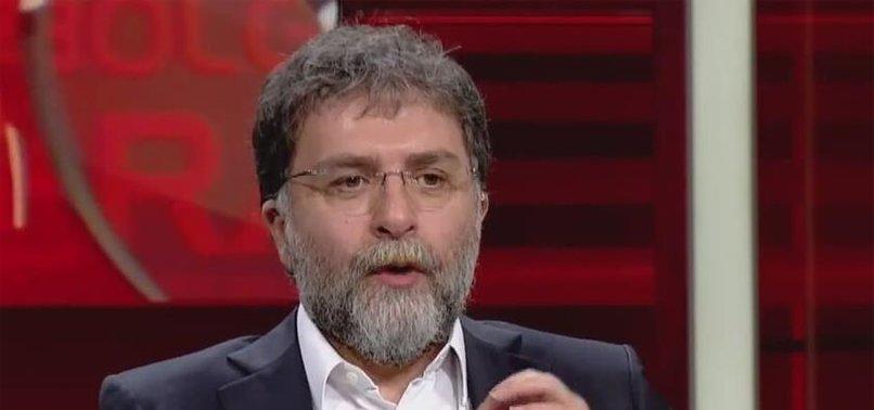 AHMET HAKAN'A HAKARETTEN CEZA