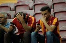 Başakşehir'den Galatasaray taraftarına çağrı