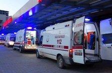 El Bab'da 1 Türk ve 10 ÖSO askeri yaralandı