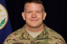 ABD'li komutandan 'Fırat Kalkanı' ile ilgili flaş sözler