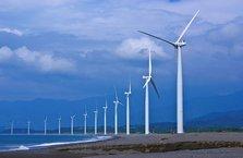 Rüzgar enerjisinde 1 milyar dolarlık yatırım