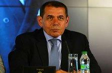 Başkan Özbek'ten kritik Sneijder açıklaması