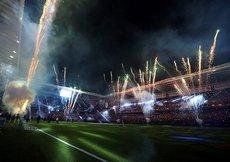 Trabzonspor, yeni stadında ilk maçına çıkıyor