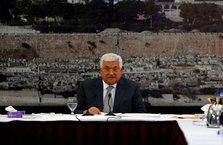 Filistin Devlet Başkanı Abbas'dan Mescid-i Aksa açıklaması