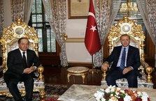 Erdoğan ve Barzani görüşmesinin detayları belli oldu