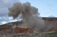 TSK: Bomba yüklü araç havadan vuruldu