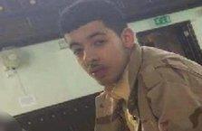 İngiltere saldırganının fotoğrafı yayınlandı