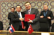 Türkiye ile 'hava ulaştırma anlaşması'