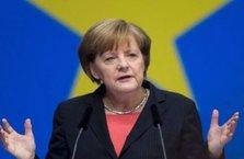 Almanya'nın kararına TBMM'den tepki