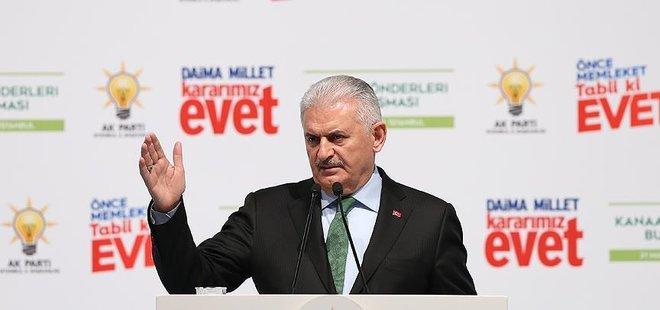 DEMOKRASİ YOLUNDA BİRÇOK SESSİZ DEVRİM YAPTIK