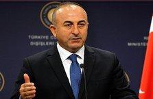 Çavuşoğlu, Yunanistan'a gidiyor