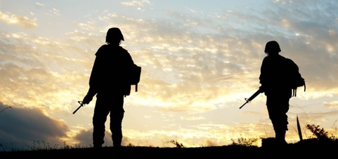 TSK AÇIKLADI! PKK'YA HAKKARİ'DE AĞIR DARBE