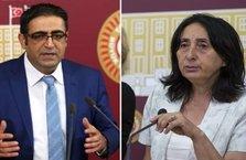 PKK'lı teröristin cenazesine katılan HDP'lilere kötü haber