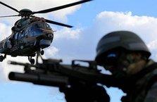 Operasyonlar sürüyor: 3 PKK'lı terörist öldürüldü