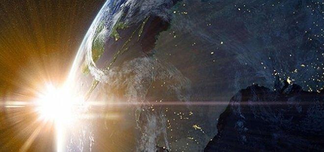 NASA'DAN ÇIĞIR AÇACAK 'GÜNEŞ' PLANI