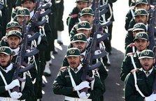 Devrim Muhafızları'ndan ortak operasyon açıklaması