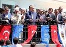 Cumhurbaşkanı Erdoğan: Çamlıca Camisi iki yıla bitecek