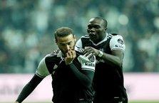 Beşiktaş, Bursaspor karşısında rahat kazandı