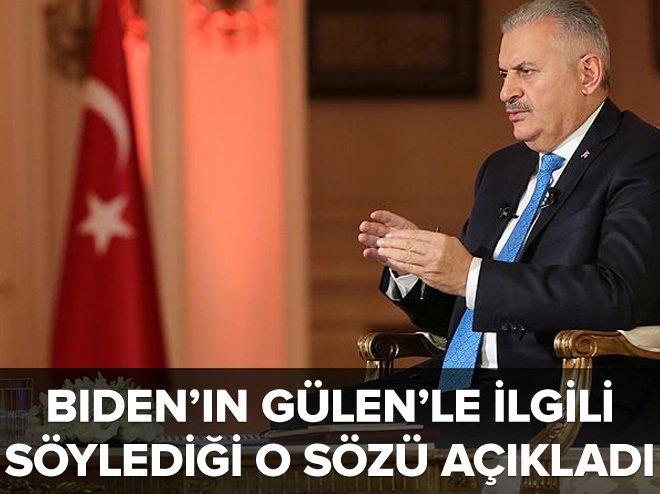 """""""Cerablus dahil bütün alan YPG ve PYD'den temizlenmeli"""""""