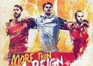 EURO 2016 TAKIM POSTERLERİ
