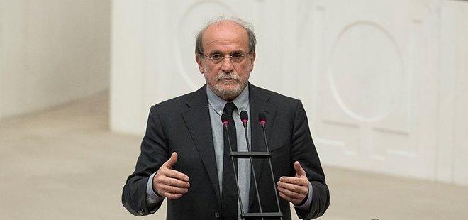 HDP'Lİ KÜRKCÜ'YE İZMİR'DE 2 DAVA