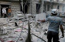 Rusya'dan Halep kararı