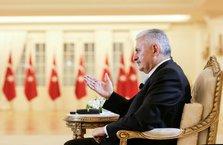 Başbakan Yıldırım: Kabinede değişiklik olabilir