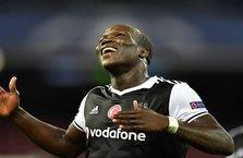 Aboubakar gidiyor, yeni golcü geliyor