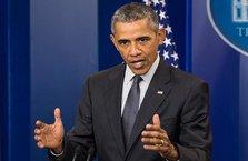 Obama'dan destek çağrısı!