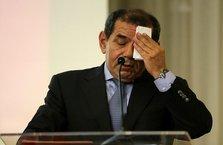 UEFA Dursun Özbek'i çağırdı