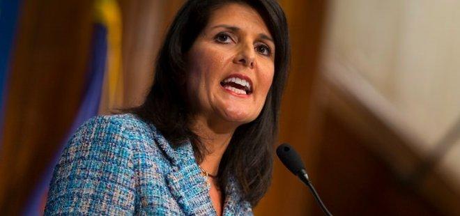 ABD'den İran'ın Tehdidine Cevap