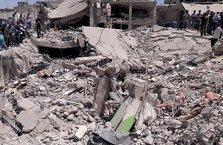 DAEŞ'ten hain saldırı: 35 ölü!