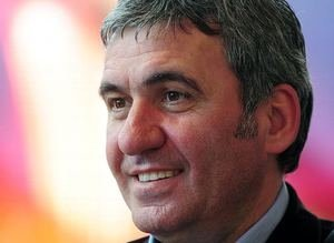 Gheorge Hagi konuştu: Galatasaray'a dönecek mi?