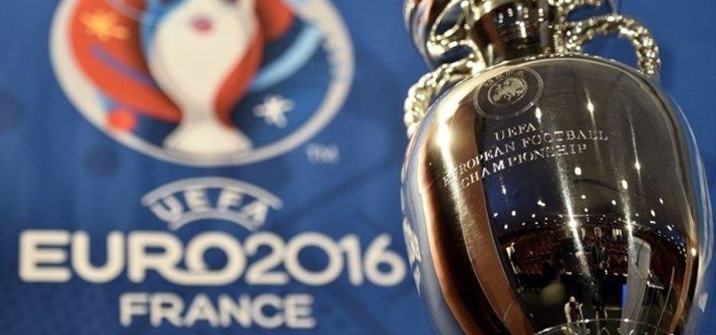 EURO 2016 İLK MAÇI NE ZAMAN, HANGİ KANALDA?