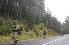 O askerler Marmaris'ten sonra Ordu'ya gittiler