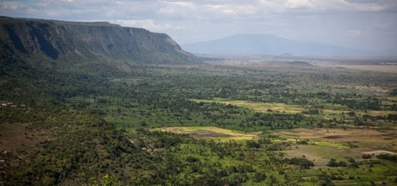TANZANYA'DA HELYUM KEŞFEDİLDİ