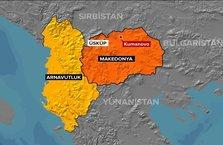 Osmanlı'yı yıkma planı: Kumanova