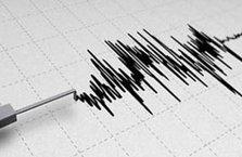 Kaliforniya'da şiddetli deprem!