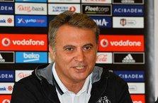 Fikret Orman, yeni golcüsünü resmen açıkladı!