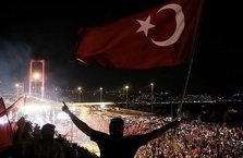 15 Temmuz'un Türkiye'ye maliyeti açıklandı