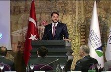 Bakan Albayrak: Akdeniz'de daha aktif olacağız