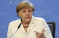 Almanya Başbakanı Merkel: İngiltere'nin AB'den ayrılması çok ciddi bir durum