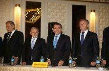 Galatasaray yönetiminden şok istifa kararı