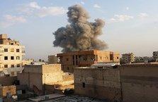 DEAŞ'a yönelik saldırıda 50 sivil öldü