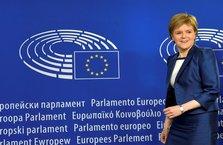 İskoçya Avrupa Birliği kararını verdi!