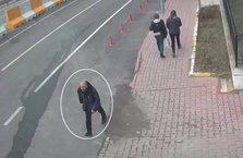 DHKP-C'li teröristlerin keşif yaparken görüntüleri çıktı