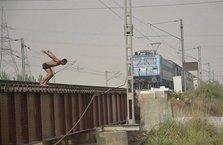 Bu görüntüler sadece Hindistan'da var