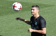 C.Ronaldo'dan Barcelona'ya destek
