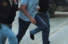 Tekirdağ Vali Yardımcısı tutuklandı!