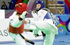 Zeliha Ağrıs Dünya şampiyonu!